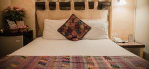 CASA BELLA BOUTIQUE HOTEL - ANTIGUA GUATEMALA