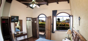 CASA FLORENCIA HOTEL, ANTIGUA GUATEMALA