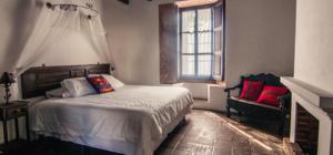 Hotel Monasterio Antigua Guatemala