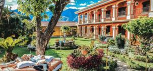 HOTEL SELINA ANTIGUA GUATEMALA