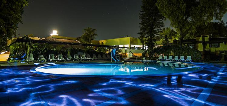 Hotel SOLEIL La Antigua Guatemala